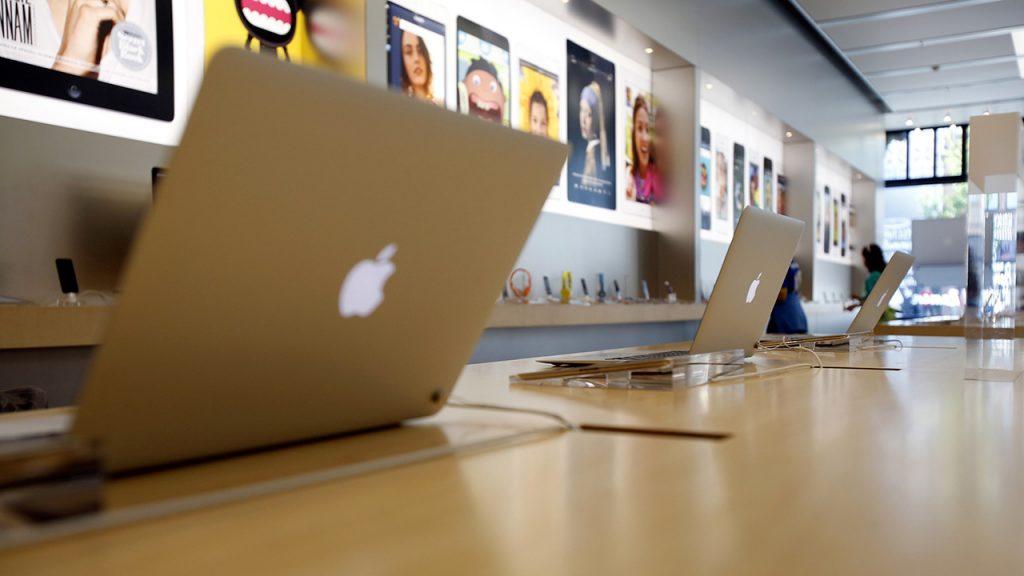 Če vaš MacBook Pro ne polni baterije pravilno, ste upravičeni do njene brezplačne zamenjave.