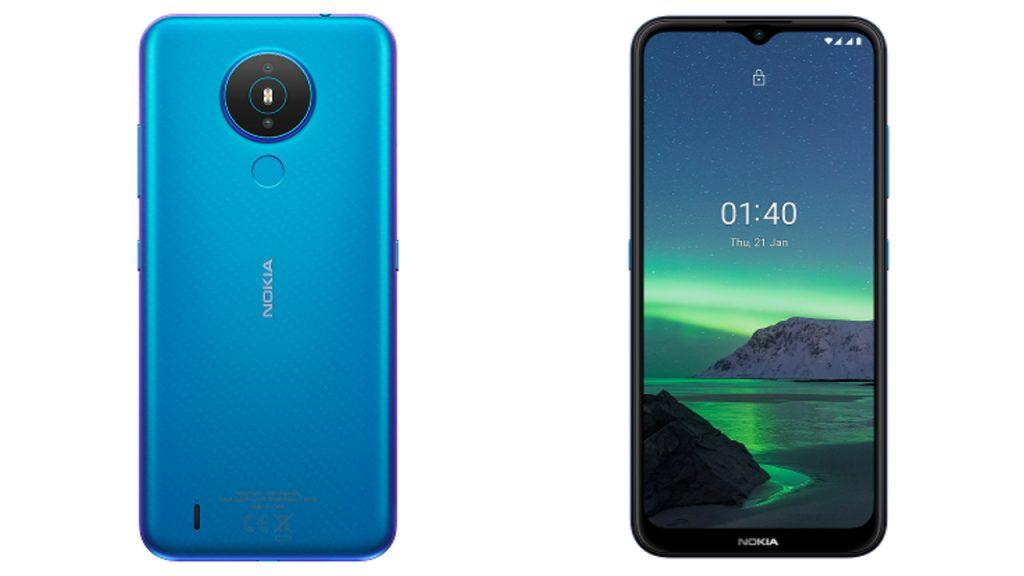 Nova Nokia 1.4 za malo denarja ponuja veliko!
