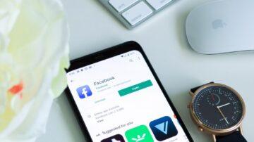 Facebook razvija Android pametno uro
