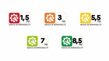 Francija prva na svetu uvedla indeks popravljivosti elektronskih naprav