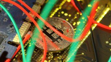 Rudarjenje kriptovalut je obdavčljivo