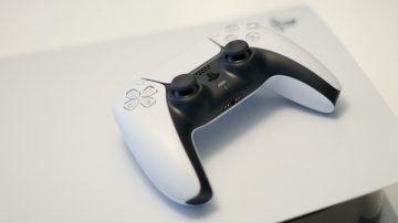 Podjetju Sony je zgolj v lanskem letu uspelo prodati kar 4,5 milijonov igralnih konzol PlayStation 5.