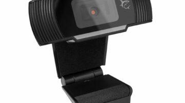 Spletna kamera White Shark Owl poskrbi za kakovostno in čisto sliko