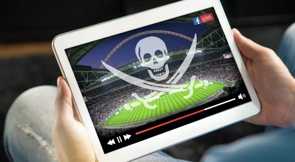 Spletna mesta s piratsko vsebino so bila lani obiskana kar 130 milijard krat.