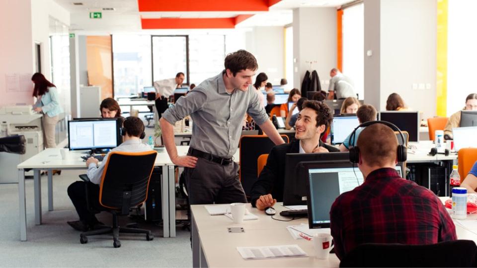 Comtrade Digital Services odprl 80 novih delovnih mest za nadarjene programerje