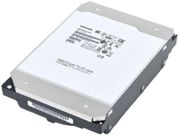 Trdi diski s pomočjo tehnologije EAMR postajajo iz dneva v dan bolj prostorni!