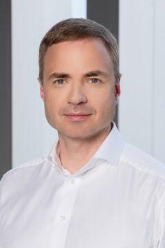 Virgilijus Mirkės, izvršni direktor banke Revolut