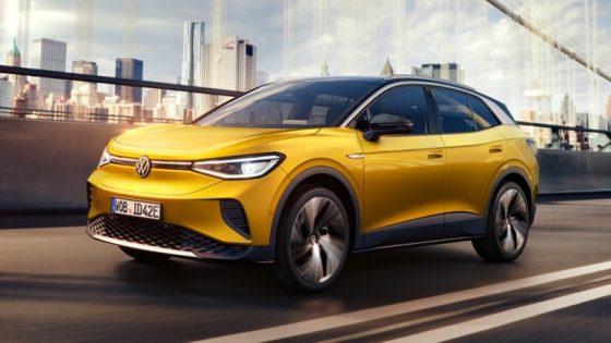 Volkswagen bo do leta 2025 prodal 1,5 milijona električnih avtomobilov letno