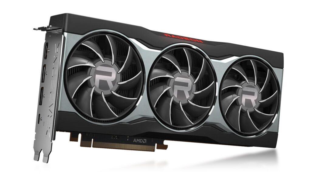 Mobilna grafična kartica Radeon RX 6800 naj bi bila kos tudi najzahtevnejšim nalogam!