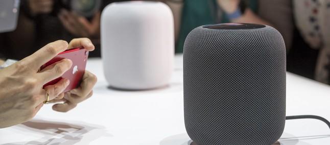 Apple bo v celoti ustavil proizvodnjo pametnega zvočnika HomePod.