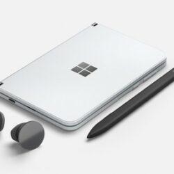 Priljubljeni Microsoft Surface Duo naj bi kmalu dočakal njegovega dostojnega naslednika.