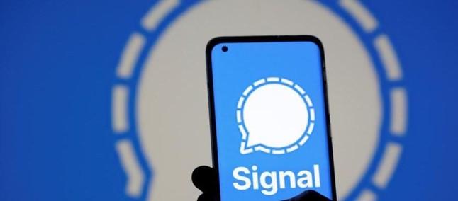 Kitajska je blokirala delovanje aplikacije Signal na njenem ozemlju.