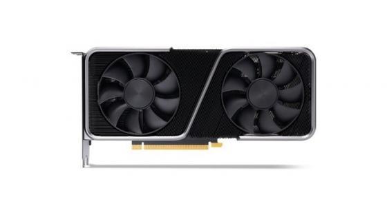 Računalnikarji lahko se vedno uporabljajo grafične kartice družine GeForce RTX 3060 za rudarjenje kriptovalut.