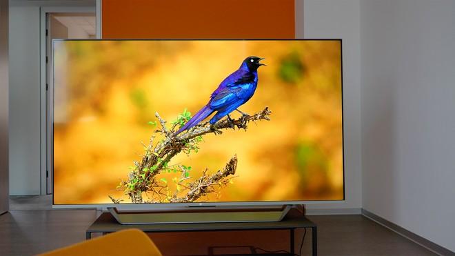 Novi pametni televizor Xiaomi ponuja vse, kar zahtevajo najzahtevnejši ljubitelji večpredstavnostnih vsebin.