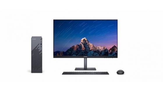 Huawei MateStation S bo pravi namizni osebni računalnik.