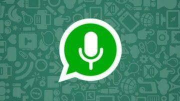 WhatsApp bo kmalu omogočil hitrejše predvajanje prejetih glasovnih sporočil!
