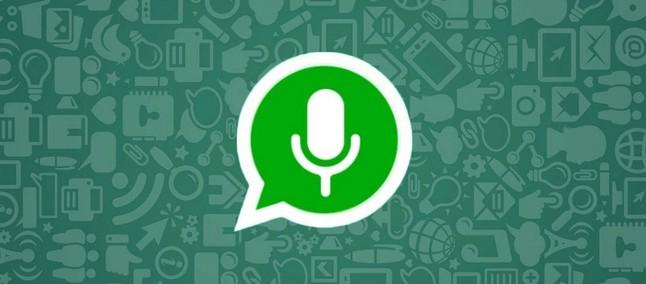 WhatsApp bo omogočil hitrejše predvajanje prejetih glasovnih sporočil!