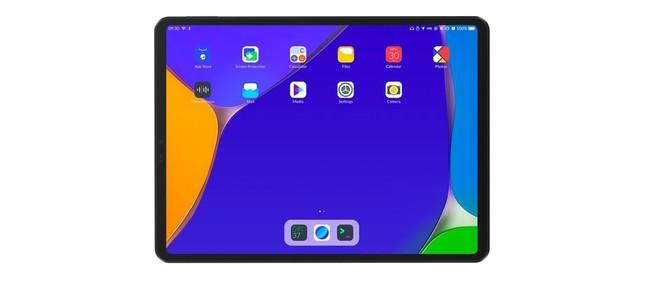 Tablični računalnik JingPad A1 bo zlahka prepričal tudi zahtevnejše!