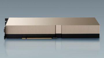 Kartica CMP 220HX bo za digitalno kriptovaluto Ethereum ponujala zmogljivost kar 210 MH/s.
