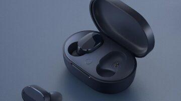 Xiaomi Redmi Airdots 3 »ear buds« brezžične slušalke so opremljene z najnovejšo Bluetooth 5.2 tehnologijo, ki zagotavlja nizke zamike v signalu.