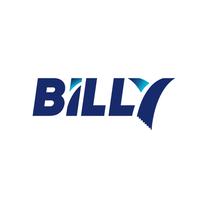 Billy POS davčne blagajne logotip