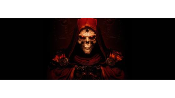 Diablo 2 bo dobil novo podobo v letu 2021.