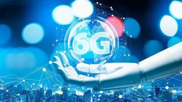 Mobilno omrežje 6G naj bi bilo kot nalašč za hiter prenos ogromne količine podatkov!