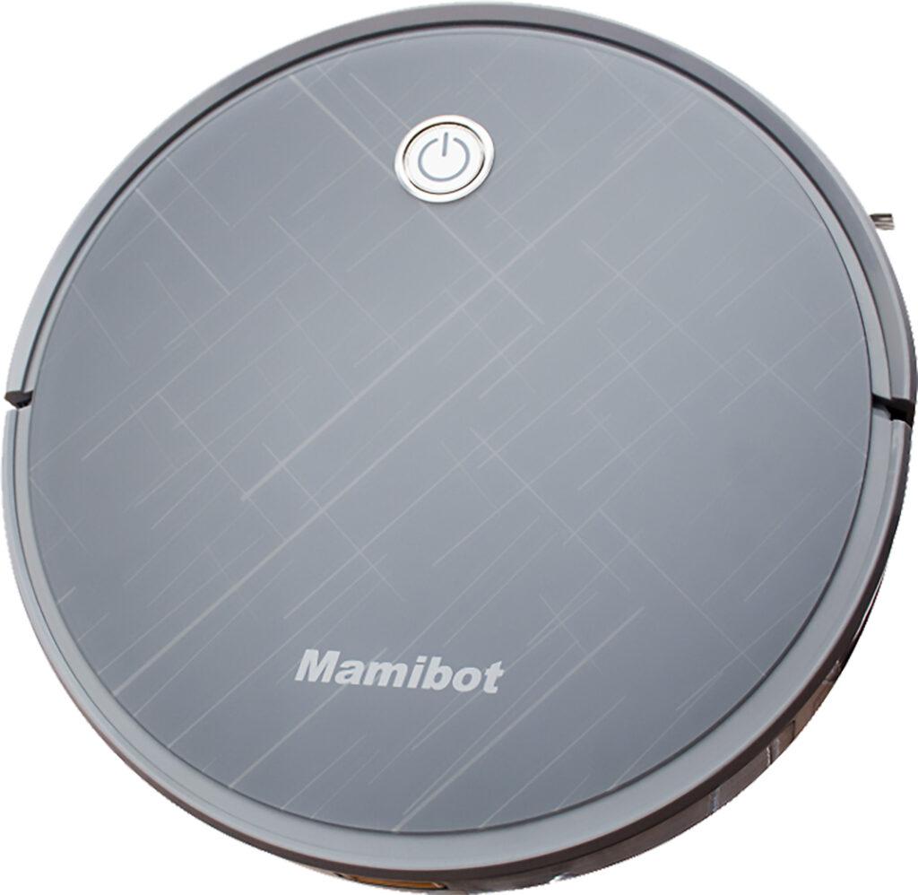 Mamibot Exvac 660 deluje neslišno in vas nemoti med gledanjem vaših najljubših videovsebin.