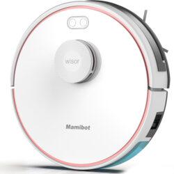Do čistega in svežega doma s pametnimi roboti Mamibot.