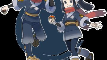 Pokemon Legends: Arceus bo prva Pokemon igra z odprtim svetom.