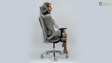 Ključna oprema vsake pisarne je ergonomski pisarniški stol Ergos.
