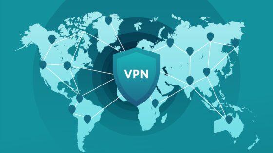 VPN omrežje nas v pravih okoliščinah lahko zaščiti pred spletnimi nepridipravi.