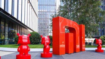 Električni avtomobil Xiaomi Mi Car bi lahko ugledali že leta 2023.