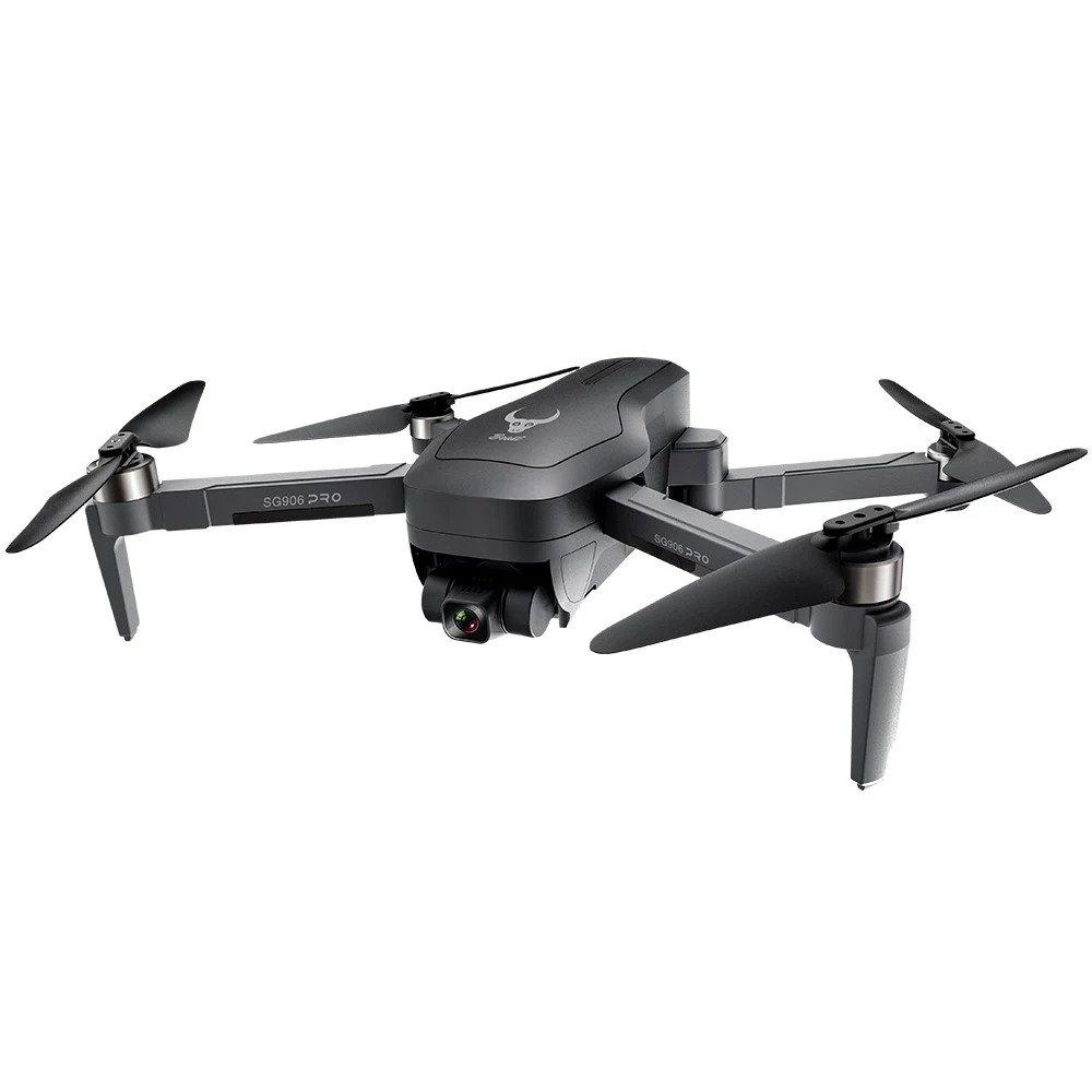 Z ZLRC dronom do osupljivih fotografij v 4K ločljivosti.