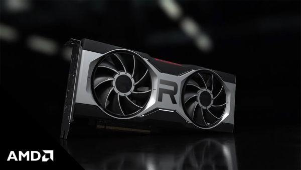 Nova AMD Radeon RX 6700 XT se po zmogljivosti lahko primerja s kartico Nvidia Geforce RTX 3070.