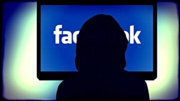 Ukradena baza podatkov podjetja Facebook je postala javna.