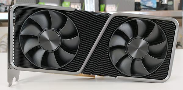Grafična kartica GeForce RTX 3070 Ti naj bi bila kos tudi najzahtevnejšim nalogam!