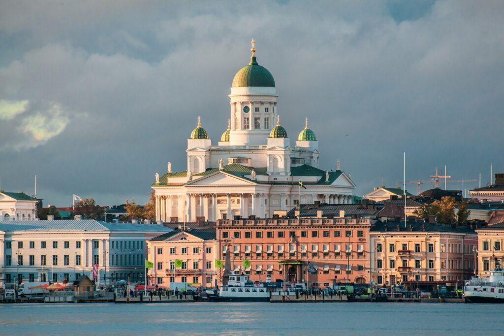 Skandinavske države še vedno med najsrečnejšimi.