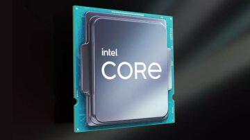 Novi procesorji Intel naj bi se lažje kosali s procesorji konkurenčnega podjetja AMD.