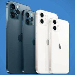 Novi iPhone 13 bi lahko imel na voljo kar 1TB prostora.