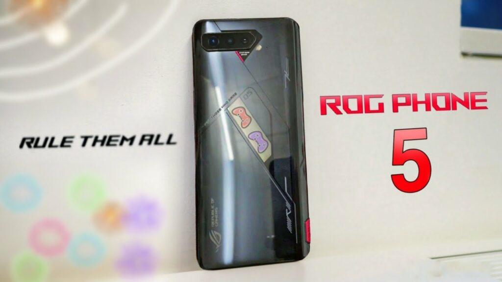 Najboljši telefon za igranje iger naj bi bil predstavljen že 10. marca.