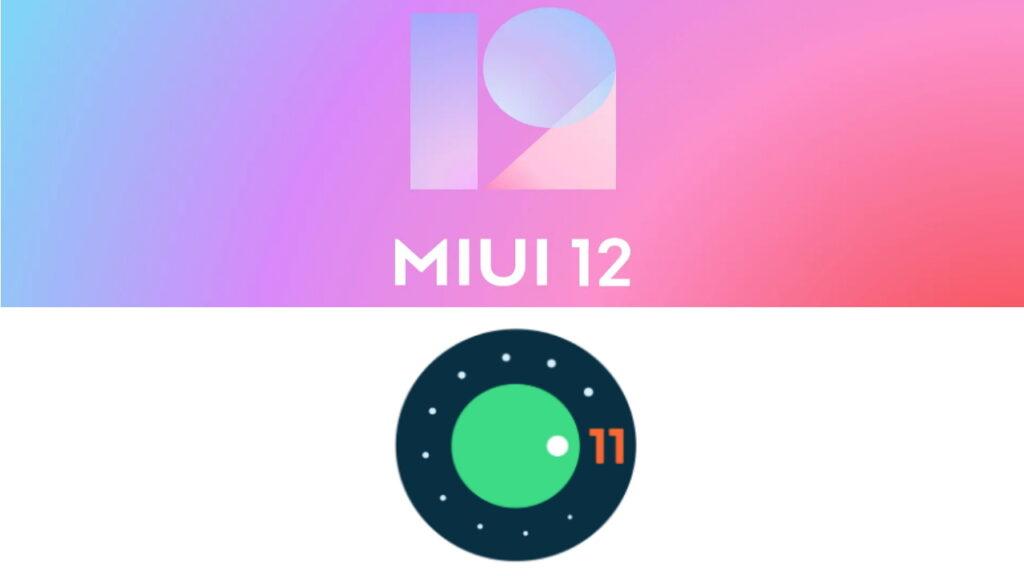Novi MIUI 12 bo na voljo za bogato paleto pametnih mobilnih telefonov Xiaomi.