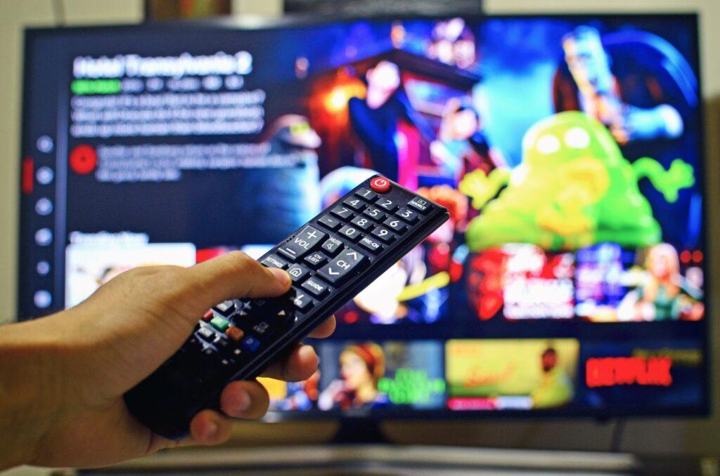 Netflix naj bi z novo funkcijo zaščitil uporabnike pred krajo in zlorabo njihovih računov.