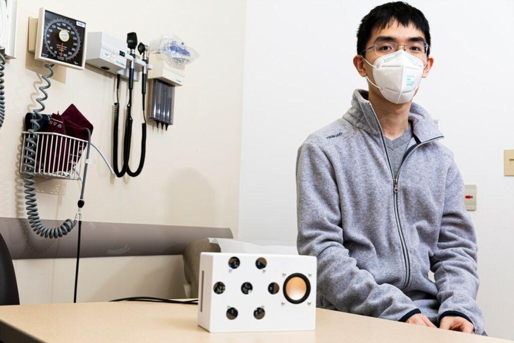 V prihodnje bodo ljudi na težave s srcem opozarjali kar pametni zvočniki.