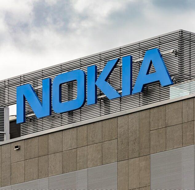 Nekdaj največji proizvajalec telefonov Nokia.