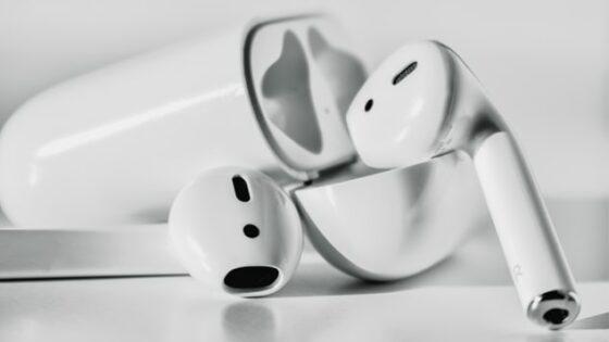 Kaj kmalu bi lahko dobili nove Apple AirPods Pro
