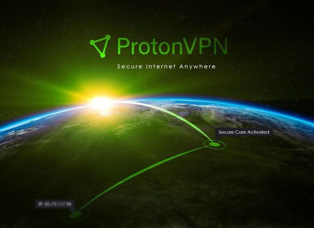 Storitev ProtonVPN vas zagotovo ne bo razočarala!