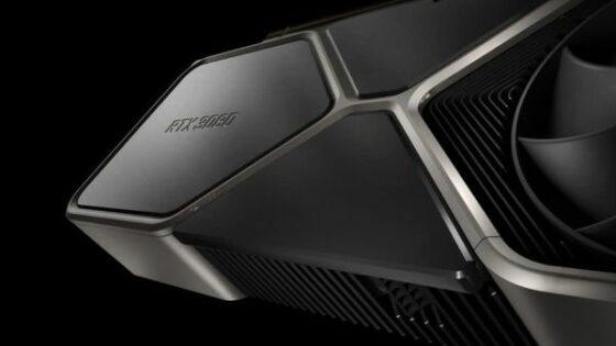 Grafična kartica GeForce RTX 3080 Ti bo zlahka kos tudi najzahtevnejšim nalogam!