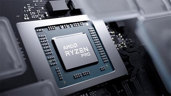 Procesorji AMD Ryzen 5000 so iz dneva v dan bolj priljubljeni.