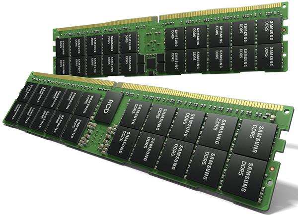 Prve sistemske pomnilnike DDR5 bomo lahko kupili že na začetku naslednjega leta.